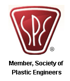 Member, Society of Plastics Engineers