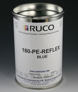 Ruco Ink Cans